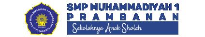 SMP Muhammadiyah 1 Prambanan